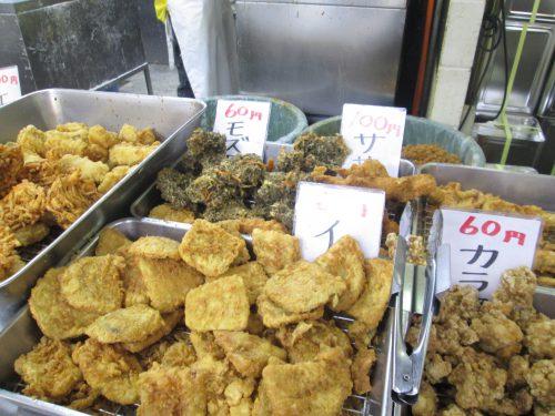 沖縄のお弁当は安くて旨くてボリューミー♪買うならココ5選上間天ぷら店