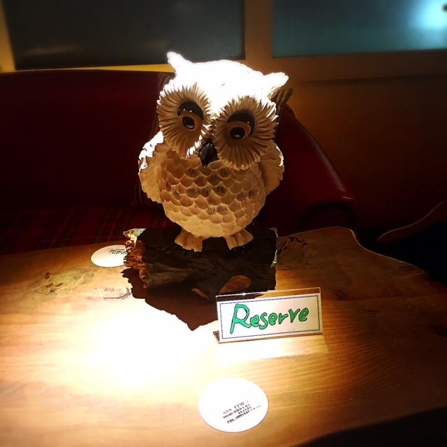インスタ映え間違いなし!フルーツカクテルが凄いBAR「OWL」