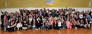 沖縄から蔵元さん、志ぃさーさん、ヤンバラーさんも大集合!「東京泡盛会2018」