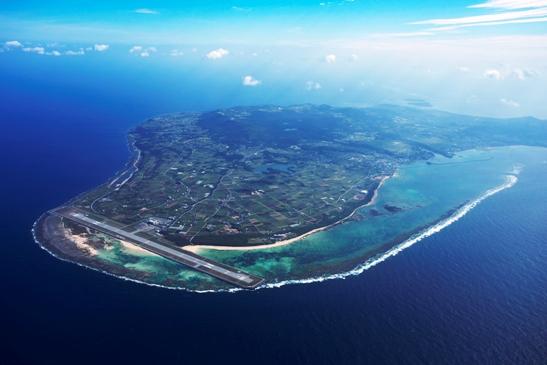 久米島直行便を利用して、この夏は久米島に行こう!