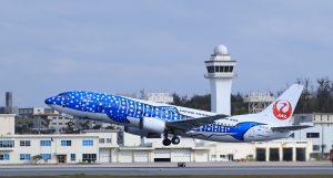 2020年も継続!久米島への直行便がとっても便利に!