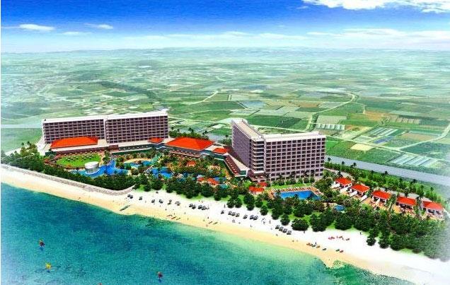 沖縄ホテル開業情報