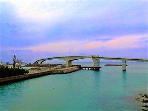 沖縄西海岸道路開通!渋滞解消&海の上を爽快ドライブ