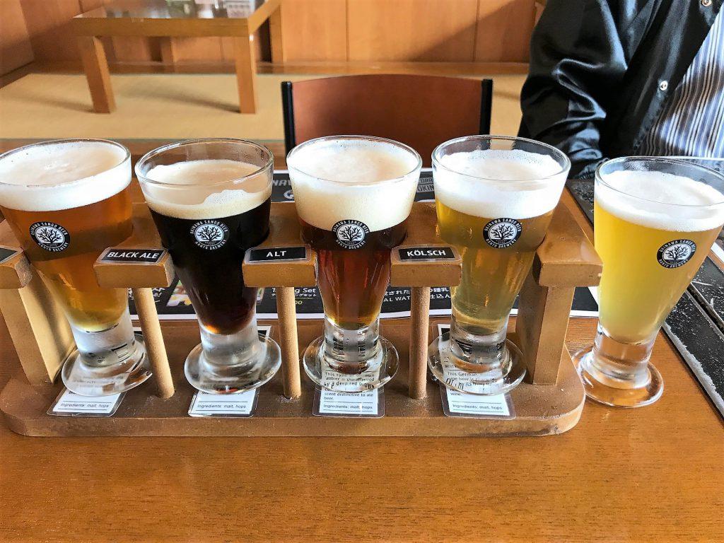 おきなわワールドに酒造所!「地ビール」と沖縄地酒「ハブ酒」