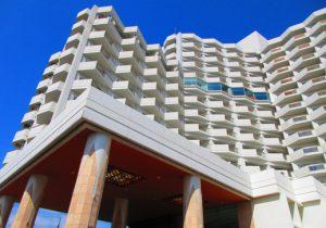 【ホテルレポ】天空の城?オキナワグランメールリゾート