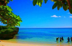 宮古島で海遊び!シュノーケル講習はどんなことするの?