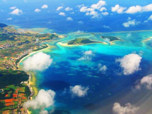 全然ガイドブックに載らない久米島絶景スポット