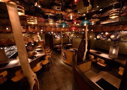 沖縄とんかつ食堂しまぶた屋でアグー豚