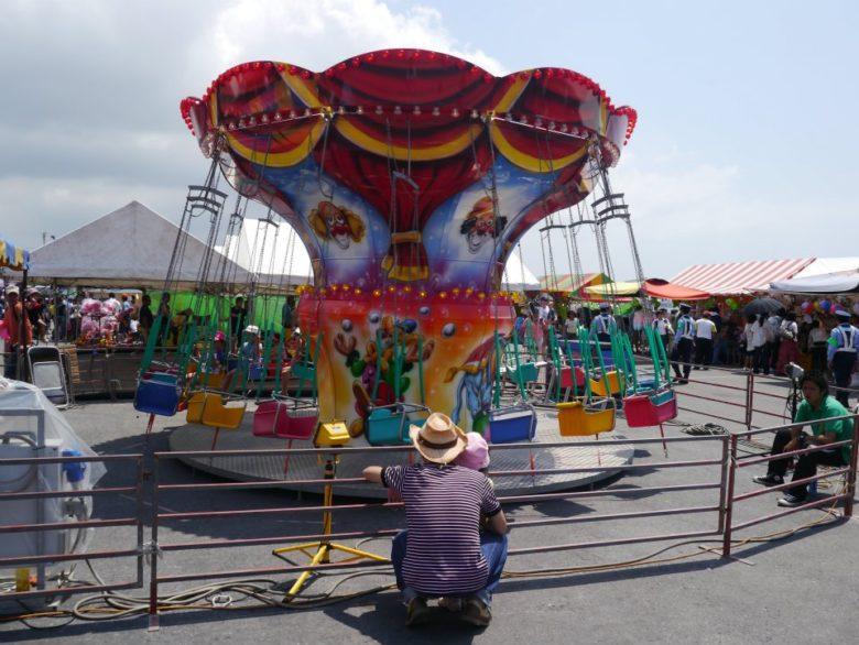 那覇ハーリー2019は花火も楽しめるGW人気のイベント