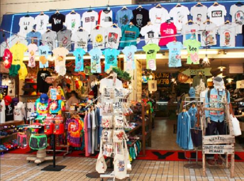おもしろ沖縄Tシャツはみんな大好き!初夏編