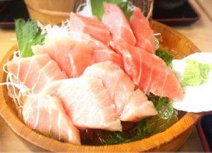那覇のマグロは市魚制定5周年!みんなでマグロを食べよう♪