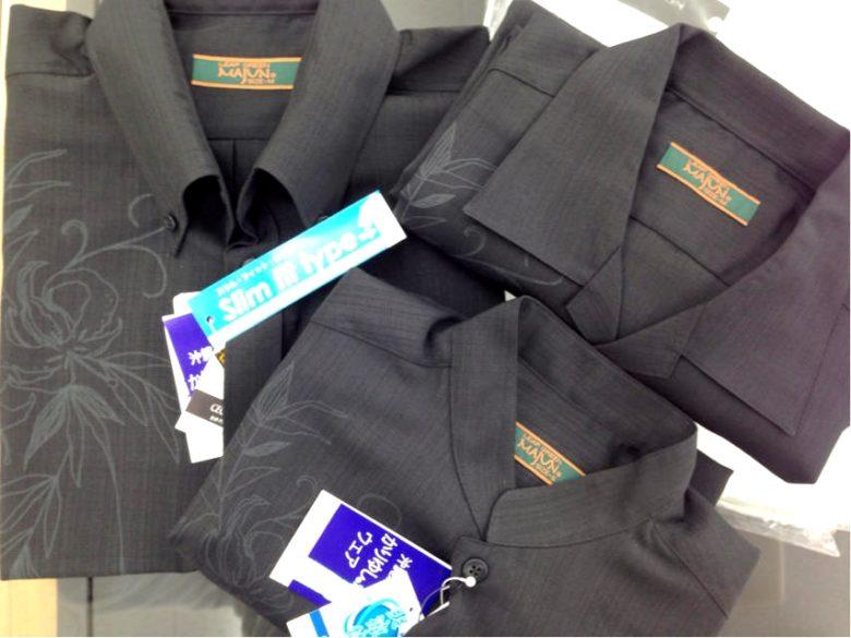 6月1日はかりゆしウェアの日!沖縄の正装かりゆしウェア