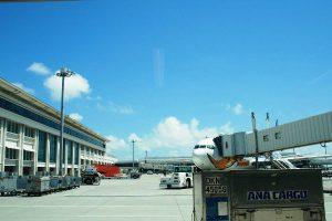 那覇空港から離島へ、最低乗継時間が30分に変更!(JAL ANA)