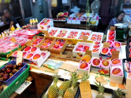 沖縄県産マンゴーの季節到来!今年は不作?!値段は?