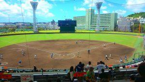 夏の甲子園沖縄予選 高校野球沖縄県大会を観戦しよう!