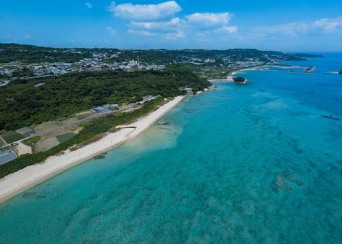 夏到来!沖縄県内のビーチすべての水質「良好」