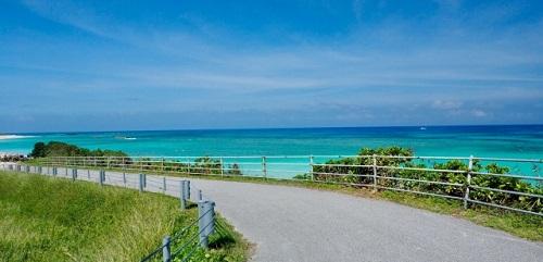 夏到来!沖縄県内のビーチすべての水質「良好」♪