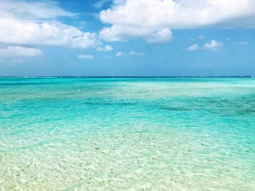 夏が楽しみ!沖縄県内のすべてのビーチは水質「良好」!