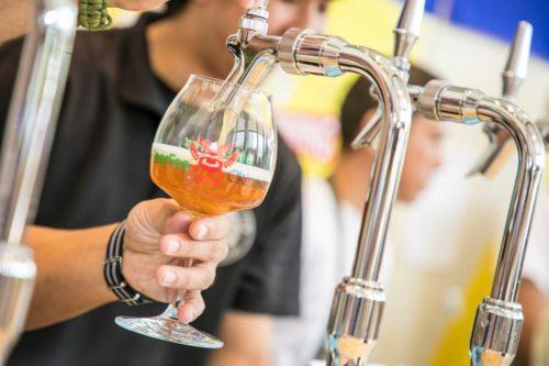 「ビアフェス沖縄2019」では、クラフトビールが50種類以上!