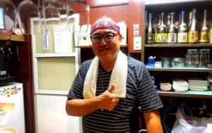 那覇栄町市場の台湾料理「おつまみ酒場 蓮華」は11月末までの期間限定営業!