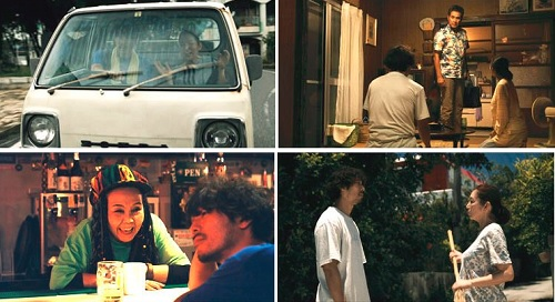 【沖縄ドラマ】JNN九州沖縄共同企画!夏休みドラマスペシャル 『アンマー』