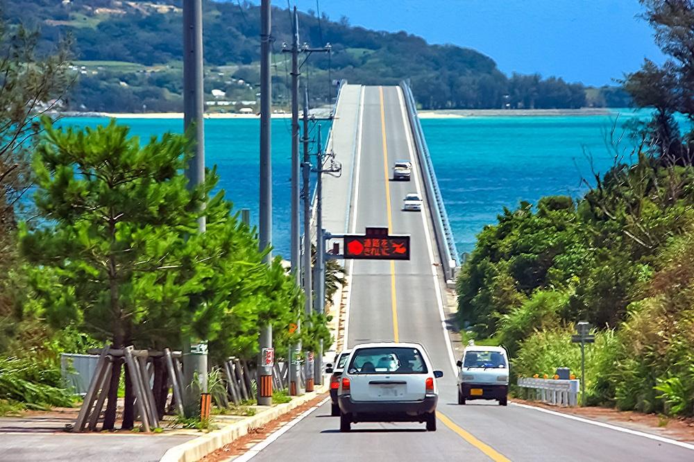 沖縄本島で絶景写真を撮るならココ!おすすめ撮影スポット10選