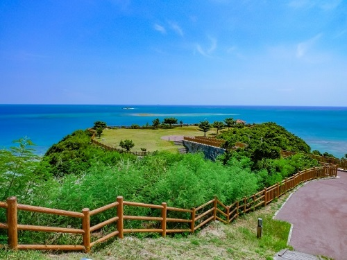 沖縄本島絶景写真を撮るならココ おすすめ撮影スポット10選