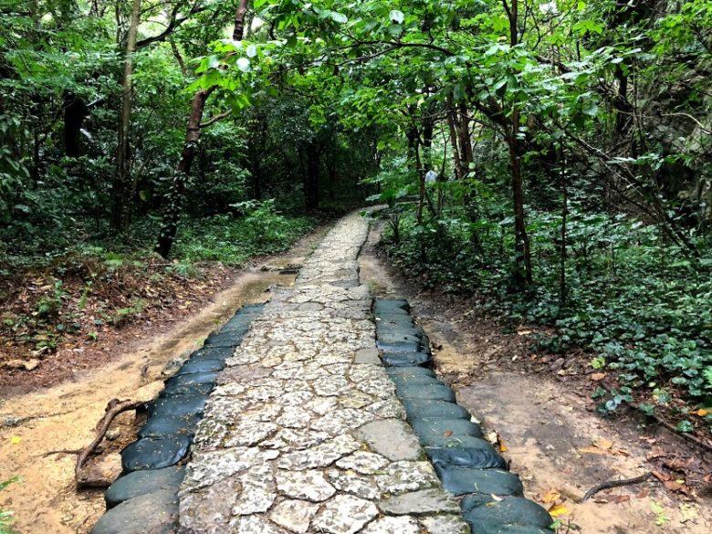 世界遺産「斎場御獄」はアマミキヨが創った琉球王国最高の聖地
