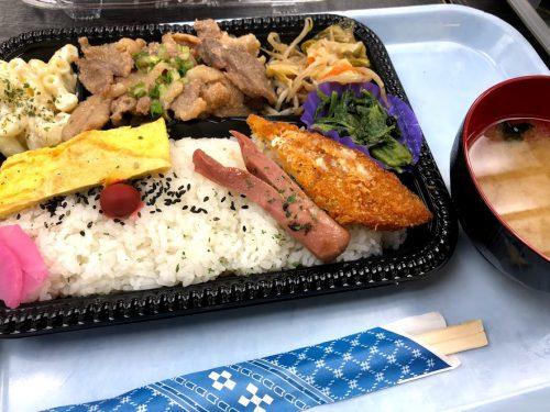 沖縄のお弁当は安くて旨くてボリューミー♪買うならココ5選
