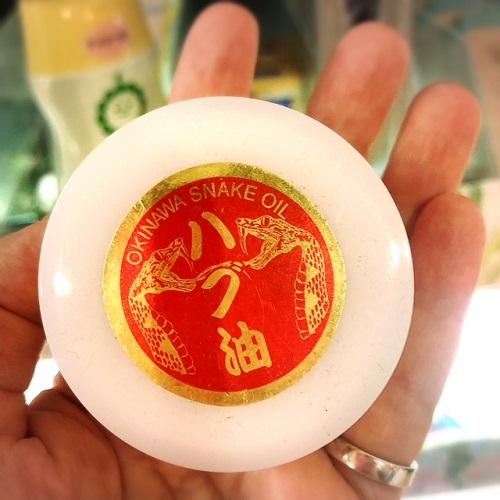 沖縄限定のコスメをお土産に!おすすめプチプラコスメハブ油