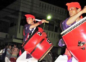 エイサーを見るなら本場沖縄の旧盆!「道じゅねー」の追いかけ方
