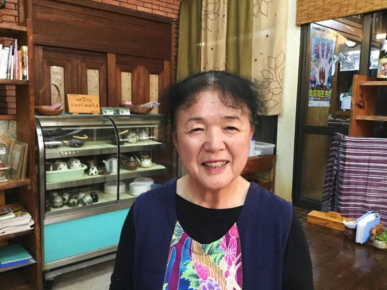 大宜味村「笑味の店」なぜ、長寿村なのかカラダでわかるお店!