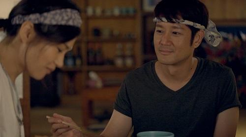 シンガポール発!映画『ジーマーミ豆腐』が桜坂で上映沖縄の心をラブロマンスで