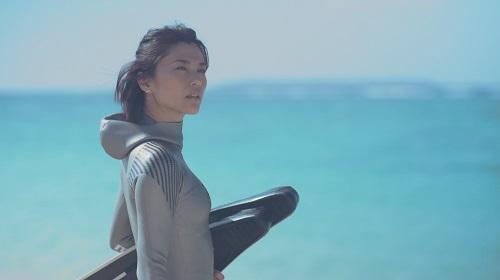 シンガポール発!映画『ジーマーミ豆腐』が桜坂で上映ラブロマンス