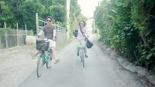シンガポール発!映画『ジーマーミ豆腐』が桜坂で上映