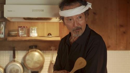 シンガポール発!映画『ジーマーミ豆腐』が桜坂で上映師匠佐久本