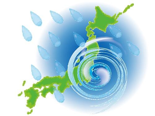 台風に強い沖縄の赤瓦。台風の名前は「ヤギ」「ウサギ」!?