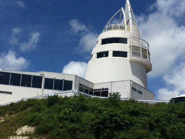 古宇利島タワー