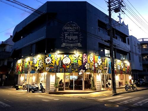 沖縄の夏にはおススメかき氷のお店アイスモンスター富士家