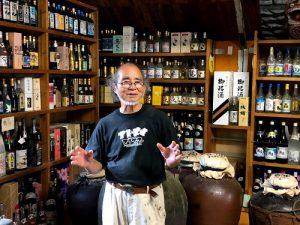 9月4日は古酒の日。泡盛仙人に古酒の奥深さを教えてもらう!