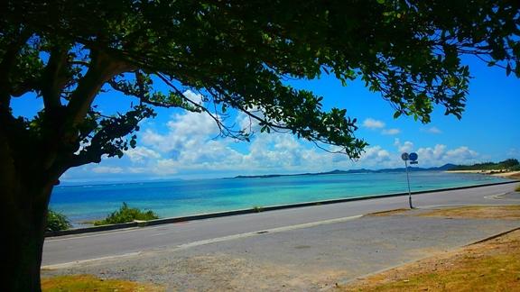 伊平屋海岸、伊是名島と伊平屋島の違いはどこ