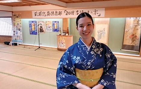 琉球泡盛倶楽部主催『2018古酒の宴』に参加してみた!