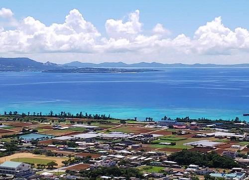 沖縄で絶景の穴場を独り占めにするなら伊江島タッチュー