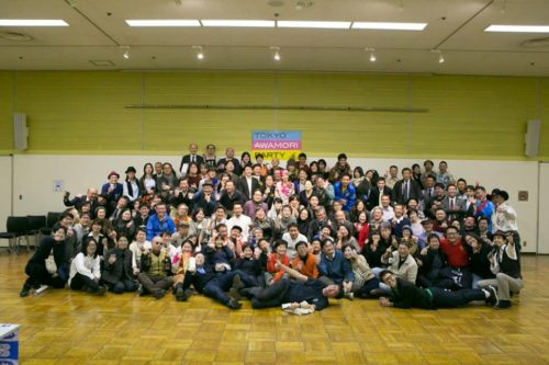 東京泡盛会2018年1月開催