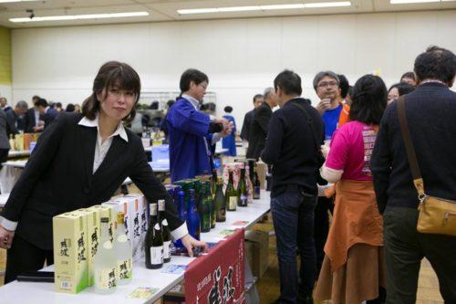 新宿11/17開催「東京泡盛会2018」メインゲストは泡盛酒造所