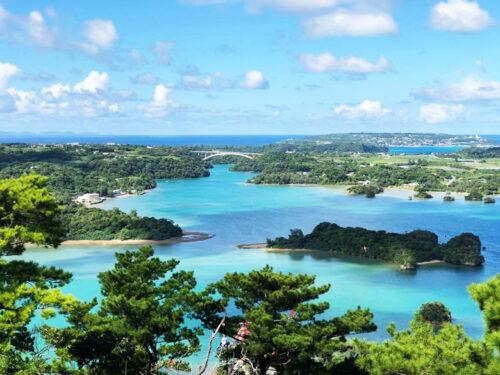 沖縄で絶景の穴場を独占するならココ6選!