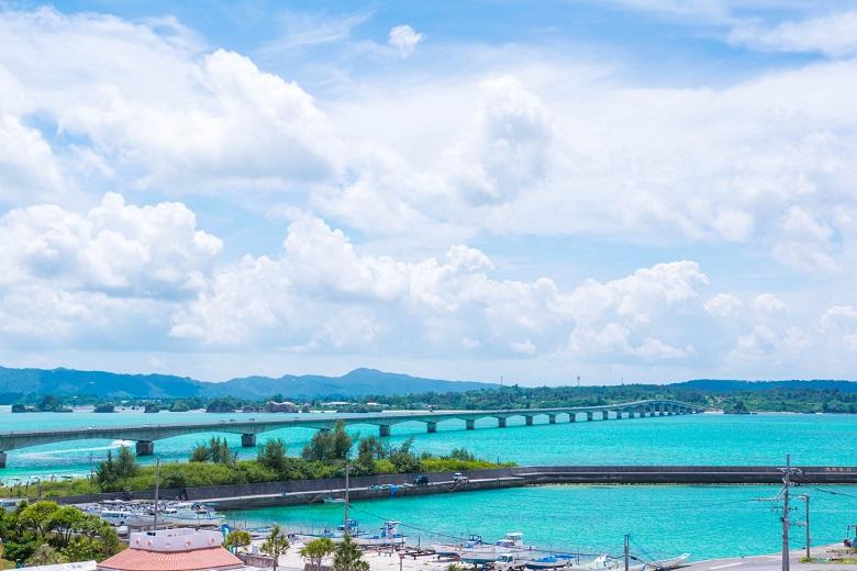 沖縄本島をドライブで巡る北部観光モデルコースはこれだ!