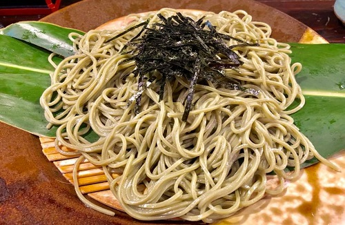 沖縄で美味しい日本蕎麦が食べられるお店5選!