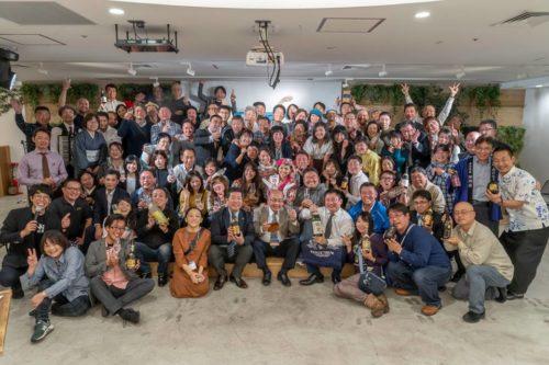 【東京泡盛会2019】沖縄から泡盛酒造所が集合!飯田橋11/24開催