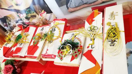サーターアンダギーは沖縄の結納には欠かせない「伝統菓子」